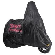 scooterhoes-agm-met-windscherm